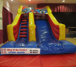 Party Time At Bounce And Play